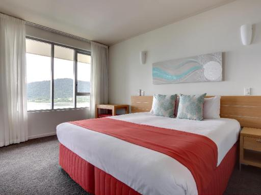 Peppers Airlie Beach PayPal Hotel Whitsundays