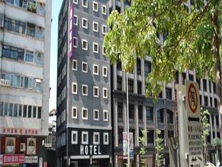 リーユアンホテル5
