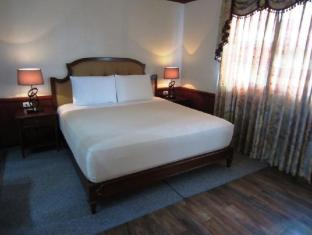 Dulcinea Hotel and Suites Mactan Island - अतिथि कक्ष