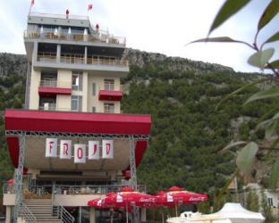 Hotel Frojd