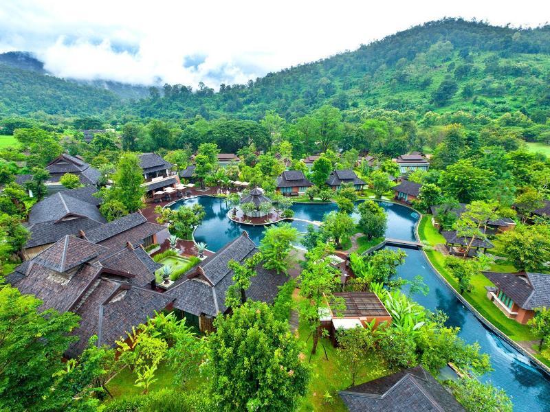 Sibsan Resort & Spa Maeteang1