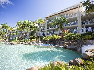 BreakFree Alexandra Beach Resort PayPal Hotel Sunshine Coast