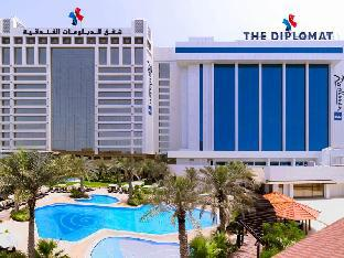 Coupons The Diplomat Radisson Blu Hotel Residence and Spa