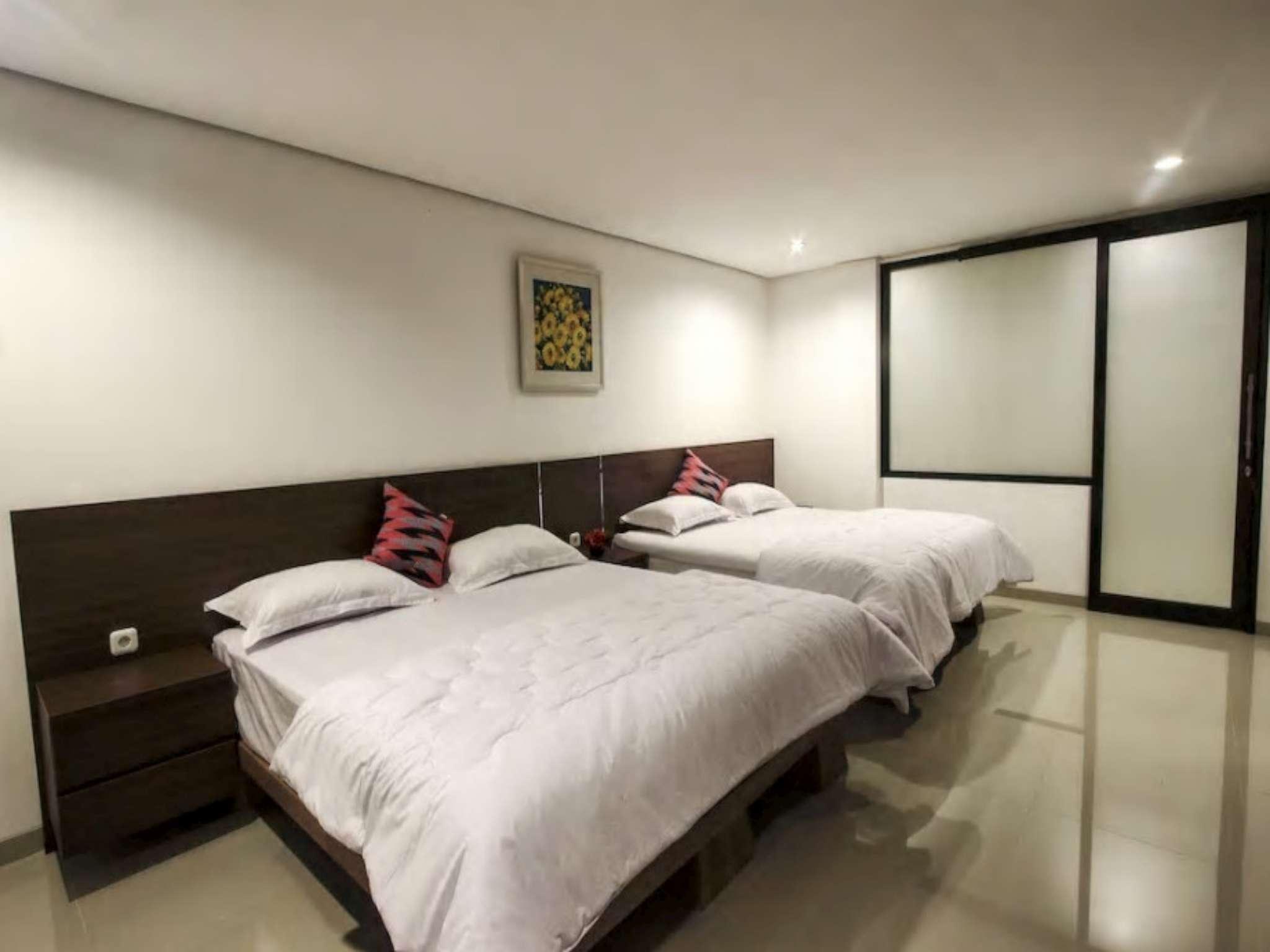 Hotel De Reiz Villa Kencana Syariah - Jl.Bukit Kencana No.39, Cluster Graha Kencana, Resort Dago Pakar - Bandung