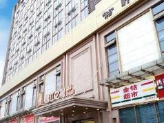 JInjiang Inn Chengdu DuFu CaoTang Branch, Chengdu