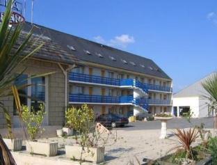 B&B Hôtel Auray Carnac