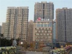Jinjiang Inn Rongdong Qingyuan Road Brand, Nantong