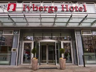 Ivbergs Hotel Premium Berlin - zunanjost hotela