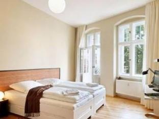 Pfefferbett Apartments Prenzlauer Berg Berlino - Camera