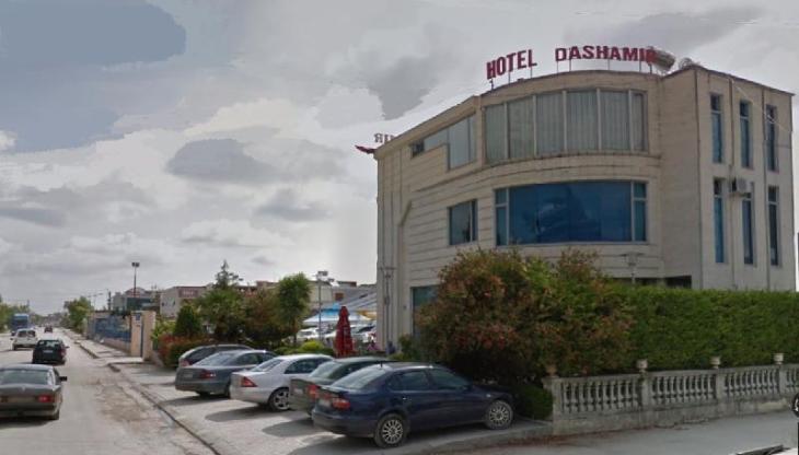Dashamir Hotel photo 1
