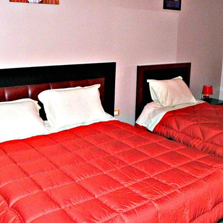 Grand Ble Alb  Hotel photo 4