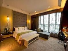 GreenTree Inn Sichuan Chengdu Shiji Avenue Longteng Decorative city Business Hotel, Chengdu