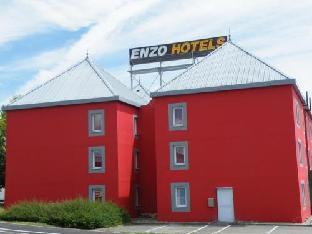 Enzo Hôtel Mulhouse-Morschwiller