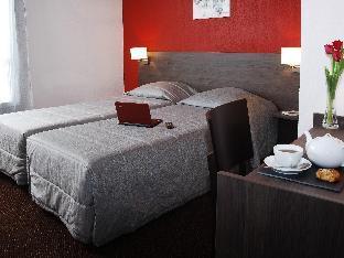 booking.com Adagio Access Nimes Aparthotel