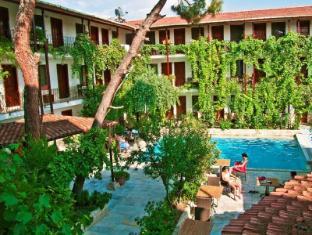 Koray Hotel - Pamukkale