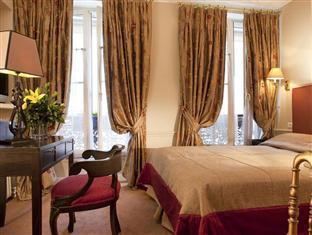 Hotel St. Thomas D'Aquin Paris - Double Room