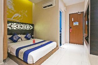 OYO 288 Sri Enstek Hotel