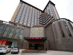 Sun City Hotel, Guangzhou