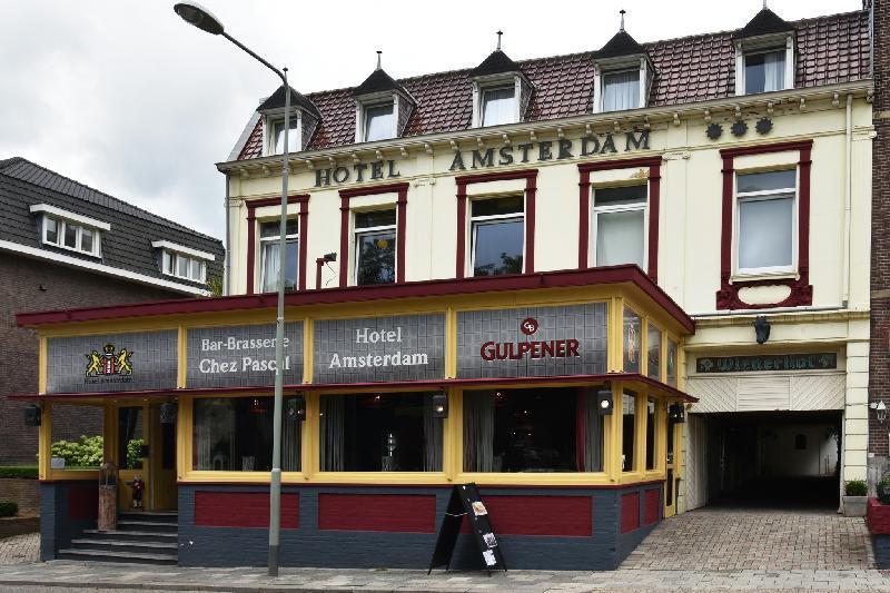 Hotel Amsterdam - Fauquemont