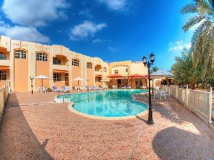 Asfar Resorts PayPal Hotel Al Ain
