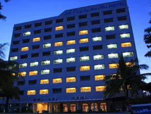 EGI Resort and Hotel Cebu City - Exterior do Hotel