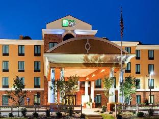 Booking Now ! Holiday Inn Express Hotel & Suites Gulf Shores