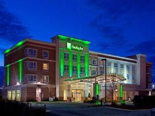 Holiday Inn Chicago Aurora