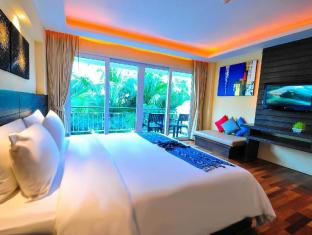 R Mar Resort and Spa Phuket - Gastenkamer