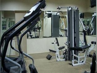 Holiday Inn Hotel & Suites Ottawa Downtown Ottawa (ON) - Fitness Room