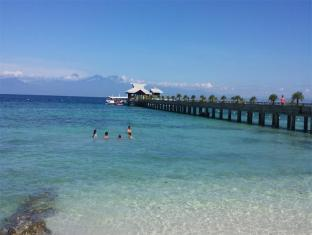 Hof Gorei Beach Resort Davao City - Vista
