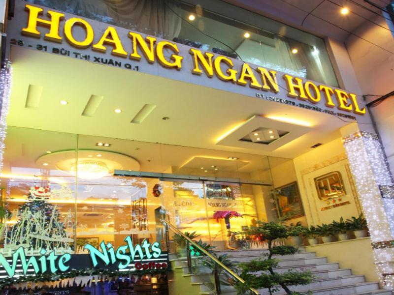 ホァングンホテル