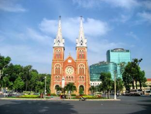 Hoang Ngan Hotel Ho Chi Minh City - Nearby Attraction