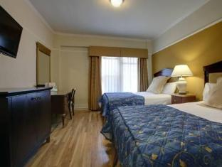 Americas Best Value Inn Extended Stay Union Square San Francisco (CA) - Gästezimmer