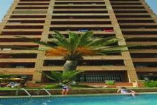 Apartamentos La Caseta