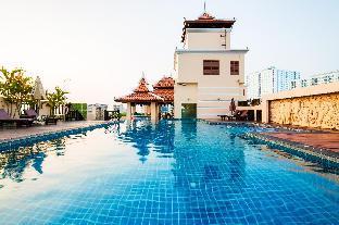 Coupons Aiyara Palace Hotel