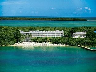 The Waldorf-Astoria Collection Hotel in ➦ Key Largo (FL) ➦ accepts PayPal