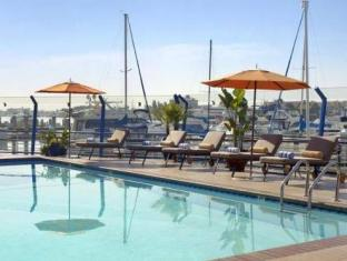 Waterfront Hotel - a Joie de Vivre Hotel San Francisco (CA) - Swimming Pool