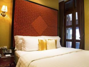 Nostalgia Hotel Singapore - Exclusive Room