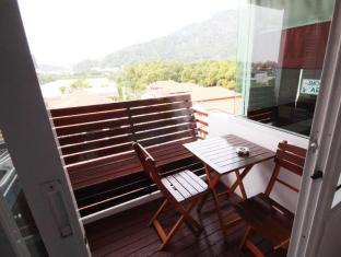 Kata Beach Studio Phuket - Balcony/Terrace