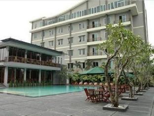 The Ardjuna Boutique Hotel & Spa