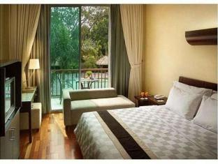 The Ardjuna Boutique Hotel & Spa Bandung - Guest Room