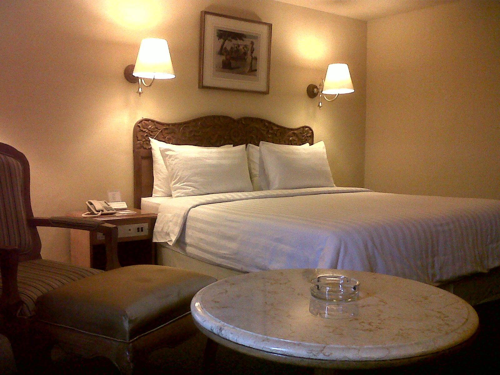 Hotel Mutiara picture