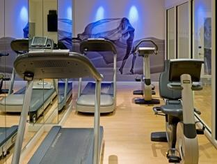 Hotel Indigo New York City Chelsea New York (NY) - Fitness Room