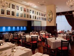 Hotel Indigo New York City Chelsea New York (NY) - Restaurant