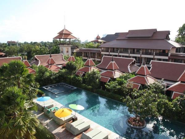 Siripanna Villa Resort & Spa Chiangmai Chiang Mai