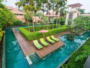 Siripanna Villa Resort & Spa Chiangmai Chiang Mai - Outdoor Pool
