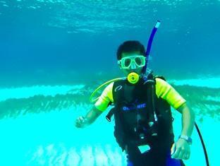 Sherwood Bay Aqua Resort & Dive School Panglao Island - Recreatie-faciliteiten