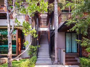 booking Hua Hin / Cha-am Banlansuan Resort hotel