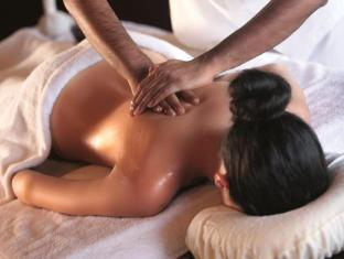 Constance Halaveli Maldives Islands - Spa de Constance - Massage