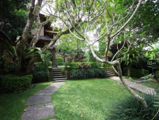 De Munut Balinese Resort Μπαλί - Κήπος
